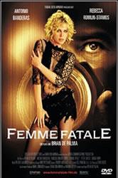 Femme Fatale – Dublado