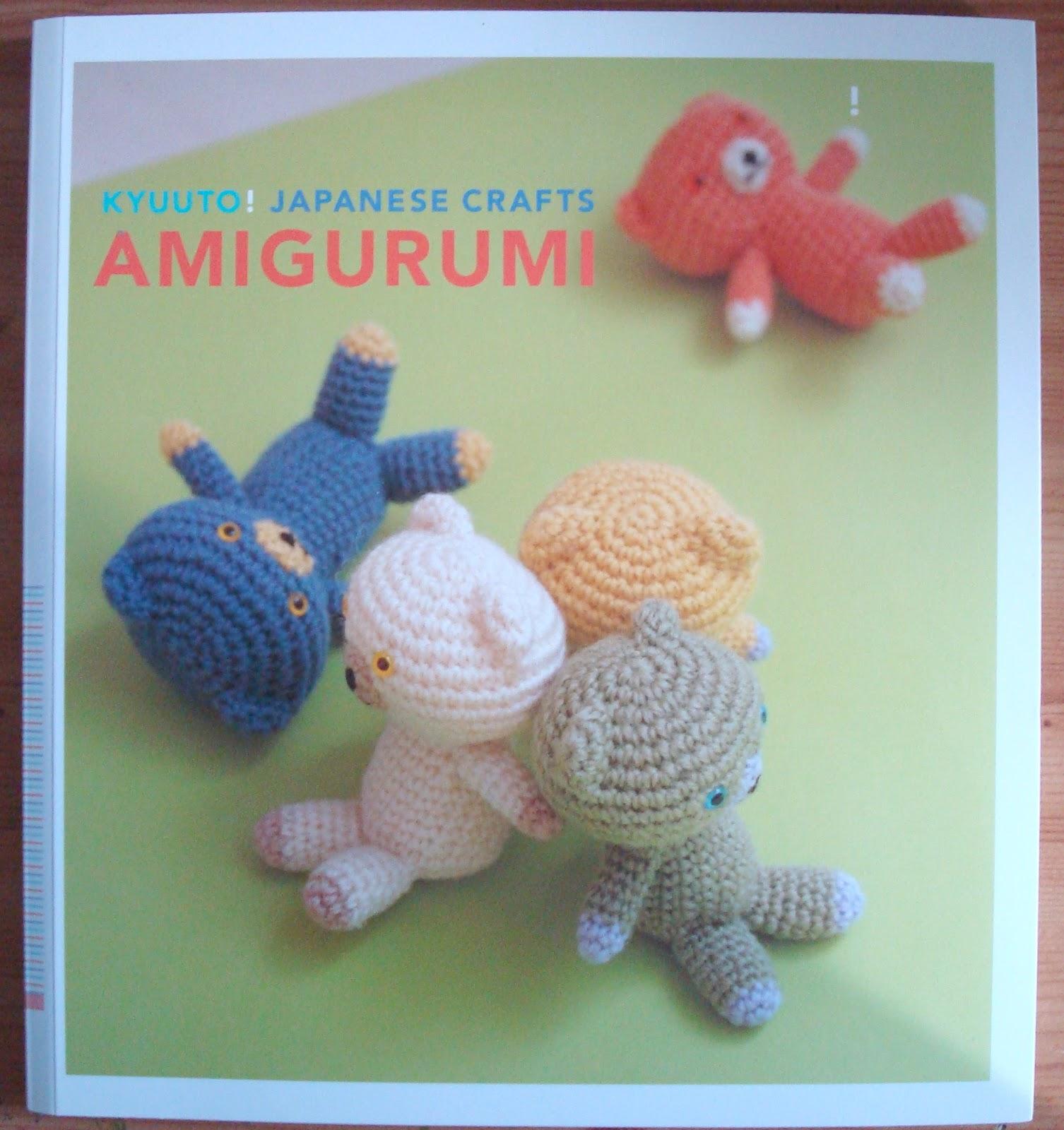 "Finn's Pick: Mind-Bogglingly Amazing Amigurumi – Japanese ""Nue ... | 1600x1506"