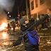 Al menos 5 muertos en la violencia desatada en Bogotá, luego de la muerte de un abogado a manos de la Policía