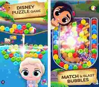 Game Disney