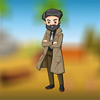 Play AvmGames The Detective Es…