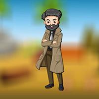 AvmGames The Detective Escape