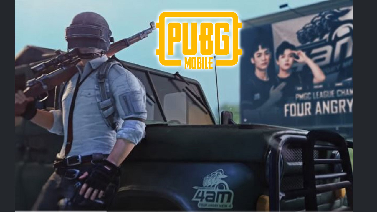 PUBG Mobile GC Final Official Theme Song Released