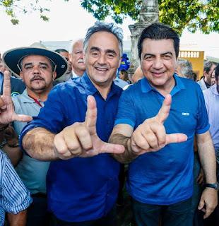 Rede Sustentabilidade de João Pessoa vai à Justiça contra Luciano Cartaxo e seu vice-prefeito eleito Manuel Júnior