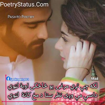 Pashto Poetry