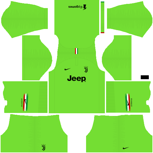 quality design 2605a 1eae6 Juventus Dream League Kit
