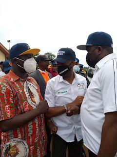 NEWS: UTANG AKWA IBOM & GODFADA JOINS MPM TRAIN TO ETINAN