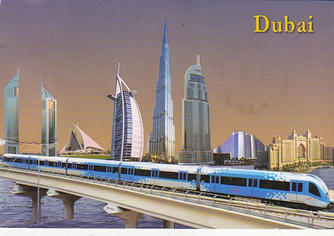 Image result for Some Important information related to Dubai Metro