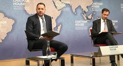 Українські чиновники не виключають внесення змін до Конституції