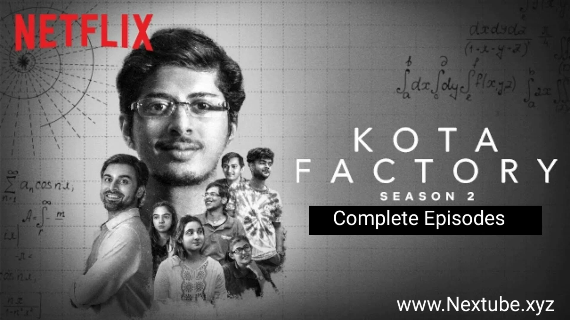 Kota Factory Season 2 Full Web Series Leaked Online For Free Download In HD Quality