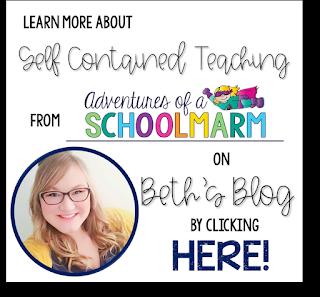 http://www.adventuresofaschoolmarm.com/2019/07/tips-for-self-contained-teachers.html
