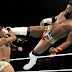 Cobertura: WWE 205 Live 14/11/18 - Did Cedric Alexander silence Lio Rush?
