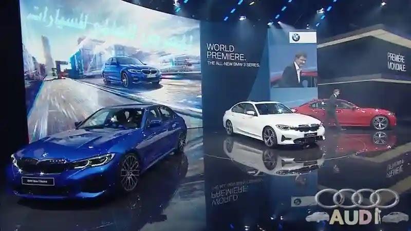 المعرض العالمي للسيارات
