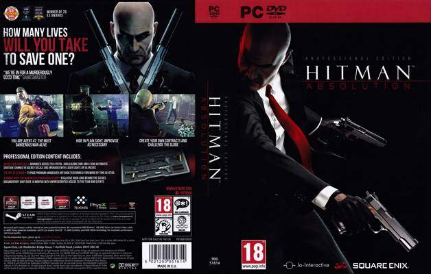 hitman absolution pc game full version download free pc games and computer software free. Black Bedroom Furniture Sets. Home Design Ideas