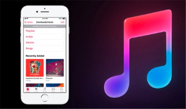 how to download music on iphone