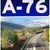 Os deputados do Partido Popular denunciamos a desidia do Ministerio de Fomento na tramitación da Autovía A-76