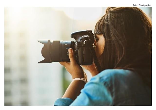 A importância do Fotógrafo