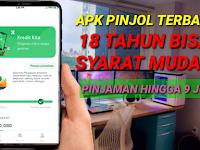 Kredit Kita Apk- Aplikasi Pinjaman Online Syarat Hanya Ktp Cepat Cair