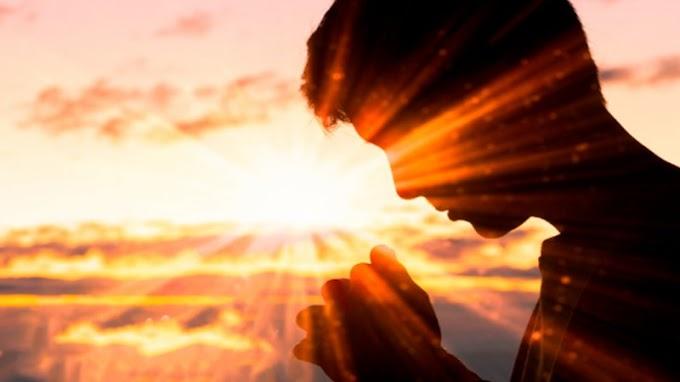 Cega sonha com Jesus e acorda curada, após oração de missionários brasileiros na África