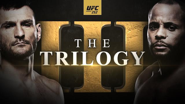 How to Watch UFC 252 Live Stream Online
