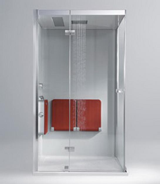 Steam Shower Design | Back 2 Home