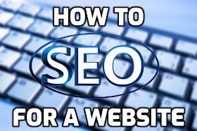 A Simple Step Optimization by SEO for a Website