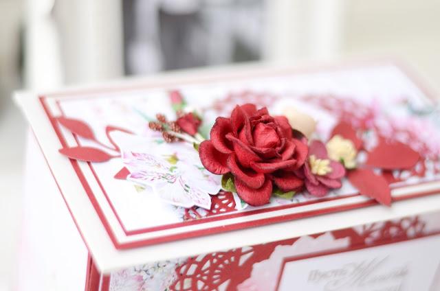 @veda_bakalova #подарокнасвадьбу #свадебныйподарок #скрапбукинг #коробочкадляденг #купюрница #свадьба2017 #поздравительнаяоткрытка #лькрытканасвадьбу #свадьба #ведабакалова