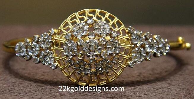 Diamond Bracelet Archives 22kGoldDesigns
