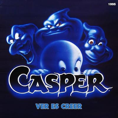 Casper - [1995]