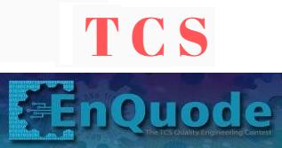 TCS EnQuode 2019 Registration Link - Apply Before 30th June 2019