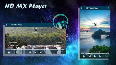تطبيق mx player pro apk للأندرويد