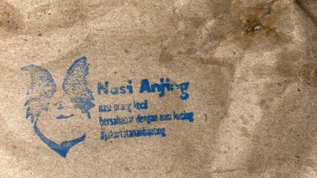 Viral Bantuan 'Nasi Anjing' Hebohkan Warga Warakas, Tanjung Priok