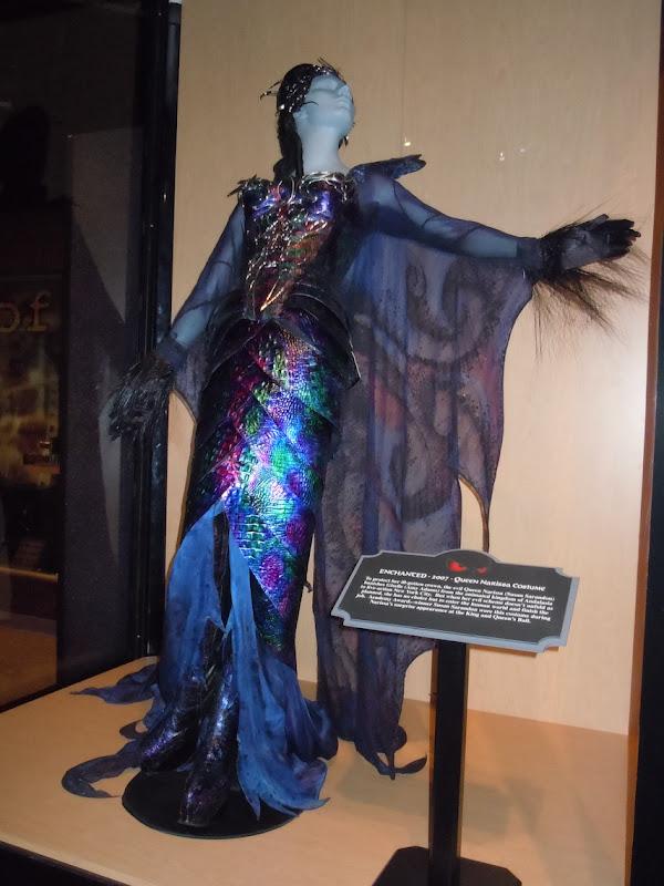 Susan Sarandon Enchanted Queen Narissa costume