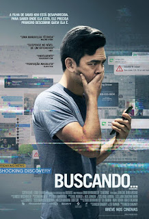 Review – Buscando...