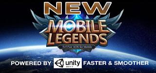 Download Game Mobile Legends Unity LITE Versi  Download Game Mobile Legends Unity LITE Versi 2.0 di android