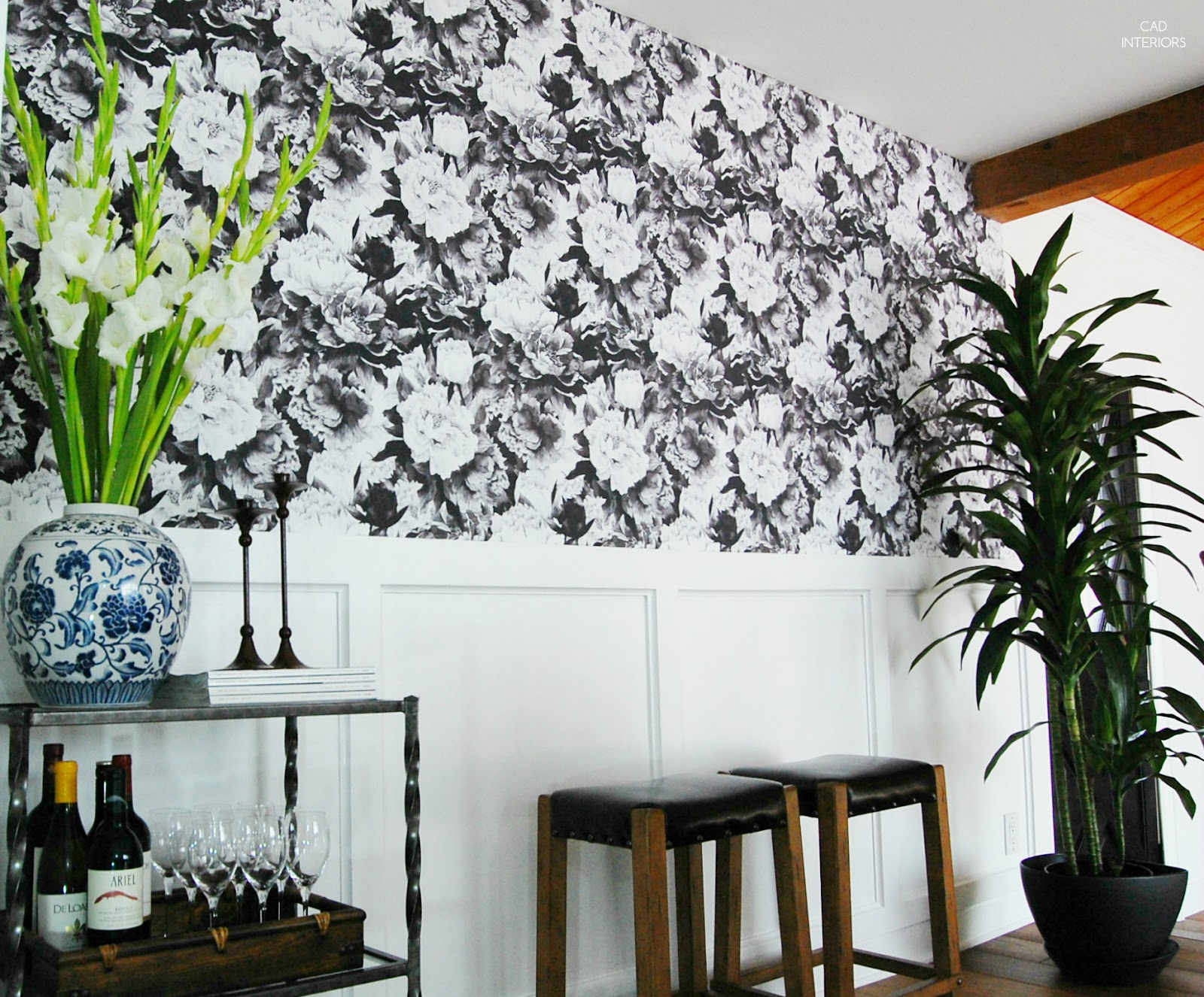 CAD INTERIORS - Affordable stylish interiors