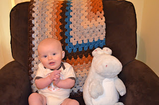 At 4 months