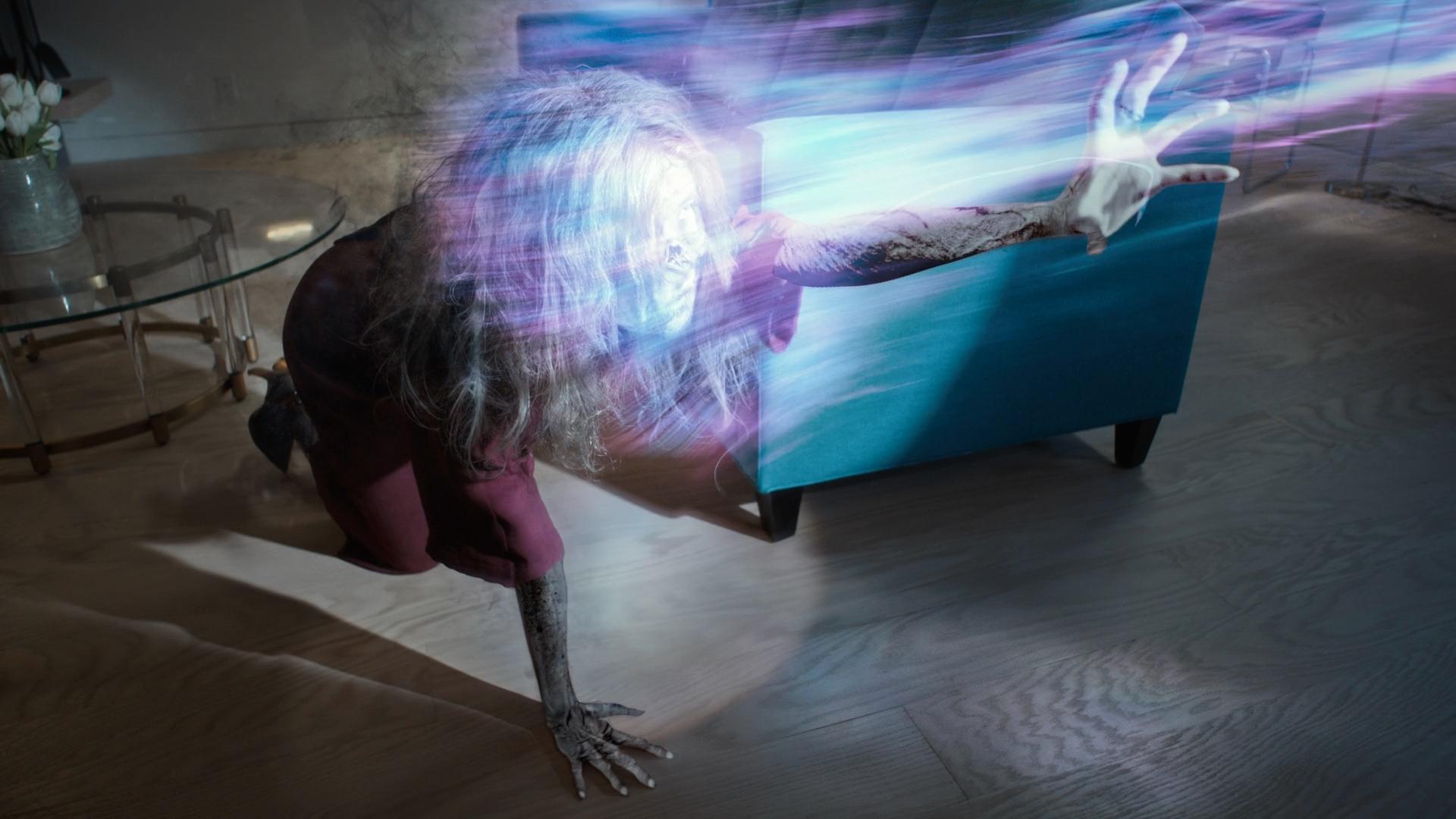 Otra dimensión Temporada 1 (2021) 1080p WEB-DL Latino