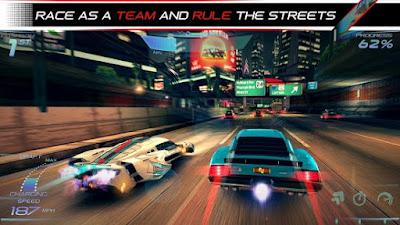 Download Rival Gears v0.7.8 MOD Apk (Unlimited Money) Terbaru Screenshot 3