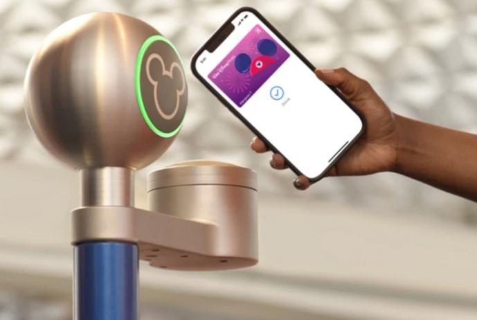Apple iPhone dan Apple Watch akan segera memberi Anda akses ke taman hiburan Disney