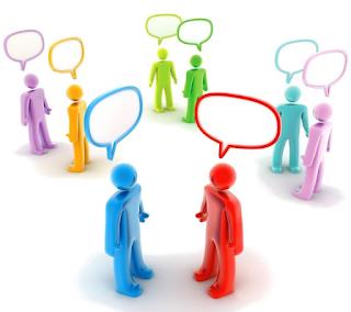 Modern Day Communication Via Social Networks Puts