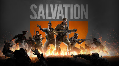 Call of Duty - Salvation