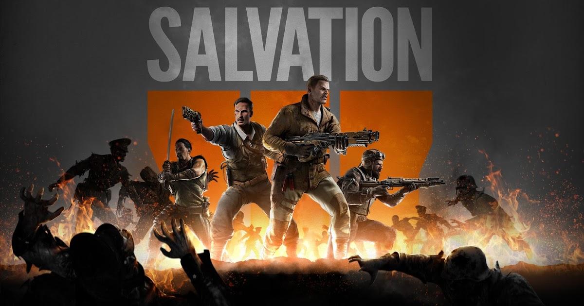 Call of Duty: Salvation, il nuovo DLC conclude la saga Zombie di Origins