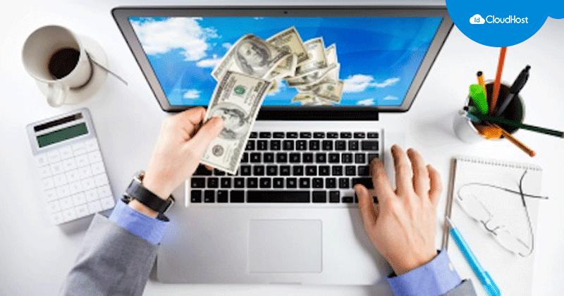 Cara Mudah Membuka Bisnis Online Menguntungkan - Trikwiki.com