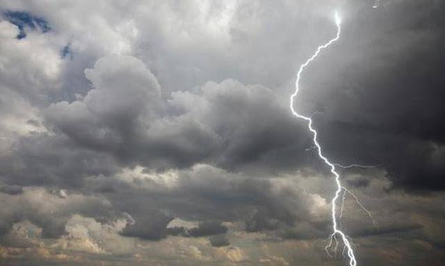 Ο καιρός τρελάθηκε: Πού και πότε θα εκδηλωθούν καταιγίδες