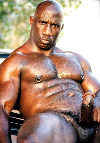 Hardcore Black Gay Men 19