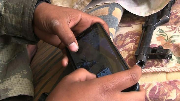 [PUBG Mobile] Khi quân đội Libya biến game trở thành bộ môn huấn luyện cho chiến tranh thực tế