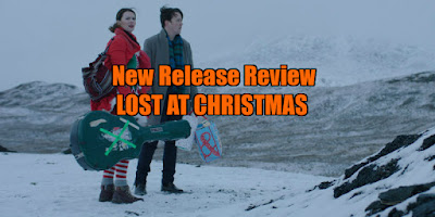 lost at christmas review