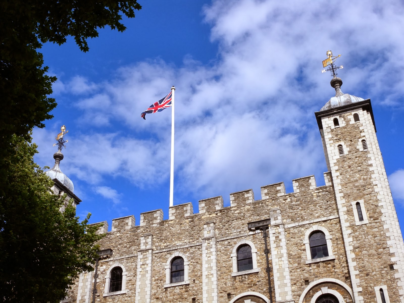 History Is Happening Rmhs Tower Of London And The Eighth