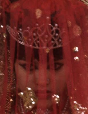 pearl tiara nepal queen aishwarya rajya lakshmi devi shah